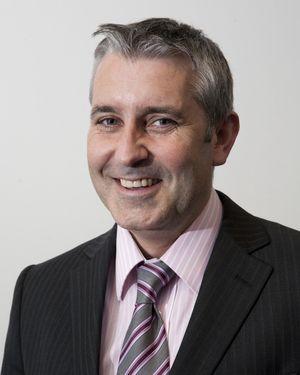 Hugh Gillen