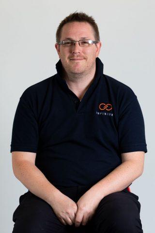 Stuart McIntyre