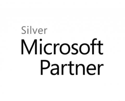 Infinium Microsoft Silver Microsoft Partner