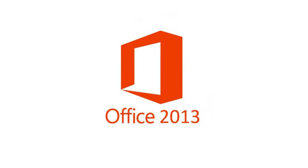 Retirement of Support for Microsoft Office 2013